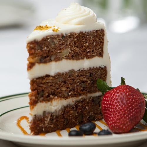 Schooner Dessert