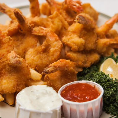 Schooner Fried Seafood